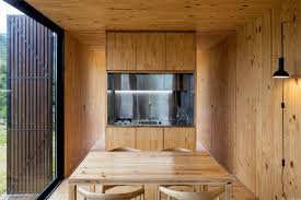 Prefab Room Tiny Prefab Minimod Home A New Take On The Small Cabin