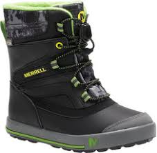 merrell s winter boots sale merrell boys shoes boots sneakers sale ships free