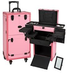 professional makeup trunk professional rolling makeup with drawers professional rolling