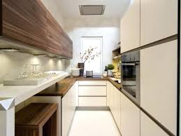 narrow kitchen ideas fascinating narrow kitchen ideas small galley uk great size of