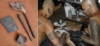 tattoo jogja murah eksotisme seni tato dayak