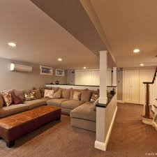 Finished Basement Floor Plan Ideas Basement Finish Ideas Best Finish Basement Ideas With Finished