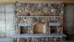 articles with stone fireplace outdoor kit tag gorgeous rock