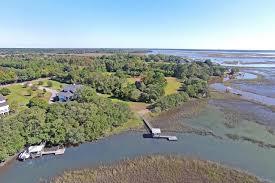 meggett sc waterfront homes for sale golden bear realty