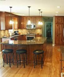 custom kitchen cabinets taylormade of naperville