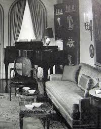 Billy Baldwin Interior Designer by With Eddie Zajac In New York U0027s Decorating Paradise Mr Michael
