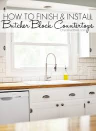 How To Install Knobs On Kitchen Cabinets How To Install Cabinet Hardware And Get It Straight Cherished Bliss