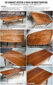How To Lighten Stained Wood by Diy Restore Wood Furniture Fast Cheap And Easy Wood Furniture