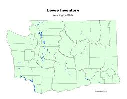 Washington County Gis Map by Washington State Levee Inventory