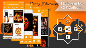halloween gif 2017 happy halloween animated gif android apps