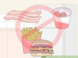 how to avoid foods that cause pancreatitis 9 steps