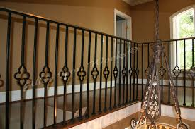 Home Interior Railings Emejing Metal Railings Interior Ideas Amazing Interior Home