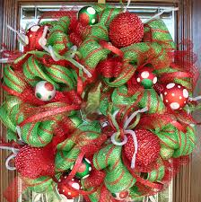 decorate christmas tree with deco mesh christmas lights decoration