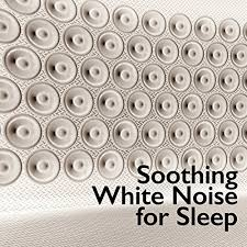 amazon white noise fan white noise fan by soothing white noise for sleeping babies on