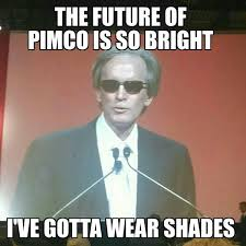 Its Friday Gross Meme - michaelkitces on twitter bill gross opened micus general
