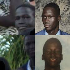 year book maker thon maker at year 12 formal in 2010 when he was supposedly 13