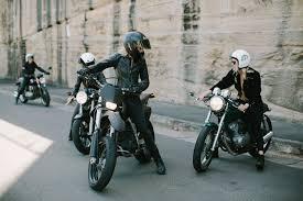 womens motorcycle clothing women who ride vol 1 u2013 ninetynineco custom motorcycle culture