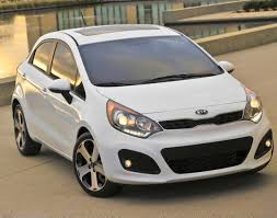 cars kia fourth place 2013 kia rio 14 400 photos america u0027s top cheap