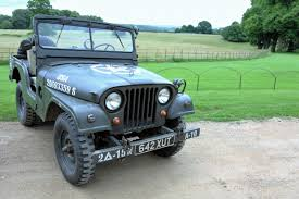willys quad free images grass car field vintage retro old