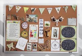 Interior Design Idea Board by Bulletin Board Design Ideas For Small Home Office Layout With