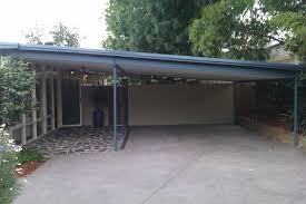 convert carport to garage picture u2014 the better garages effective