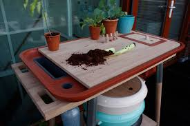 urban harvest series furniture for growing storing and