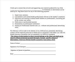 print release forms