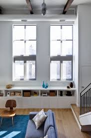 Small Loft Design Ideas by Interior Loft Style Apartment Design In New York Apartment Ny City