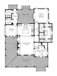 house plans with front and back porches best 25 cottage floor plans ideas on cottage house