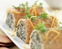 cuisiner les lentilles vertes recette bûchettes de saumon aux lentilles vertes et cresson