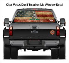 Old Ford Truck Decals - clear focus truck graphics