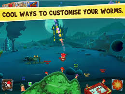 worms 3 v2 04 cracked paid apk androidapkfiles
