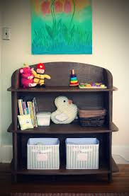white kids bookcase furniture small kids bookcase with wall art and white wall for