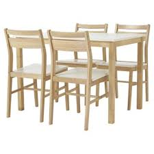 4 Seat Dining Table And Chairs Dining Table U0026 Chair Sets Home Furniture Tesco Direct Tesco