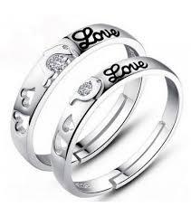 rings love couple images R282 love couples ring sri lanka jpg