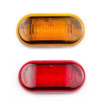 led side marker lights for trucks 84 best idun truck trailer lights images on pinterest lighting