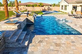 swimming pool gallery u2014 presidential pools spas u0026 patio of arizona