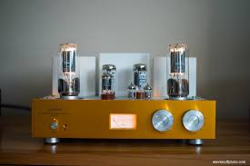 tube amp for home theater line magnetic 219ia integrated tube amp review 300b and 845 tube