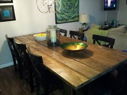 Farm Table Kitchen by 49 Best Farm Tables And Other Old Wood Tables Images On Pinterest