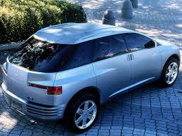 oldsmobile oldsmobile recon concept 1999 u2013 old concept cars