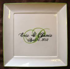 wedding guest book plate wedding guest book alternative guest book plate signature