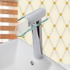Waterfall Glass Tile Online Get Cheap Modern Glass Waterfall Aliexpress Com Alibaba