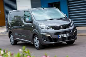 peugeot england best medium van for payload parkers