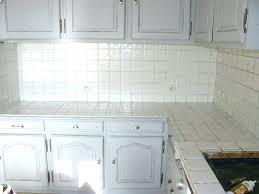 plan de travail cuisine en béton ciré beton cire sur carrelage de cuisine 35927 sprint co