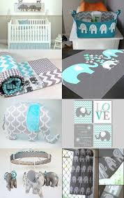 Elephant Room Decor Turquoise Elephant Nursery Rooms By Authenticaa On Etsy Pinned