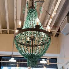 turquoise beaded chandelier turquoise beaded chandelier ideas home decoration ideas