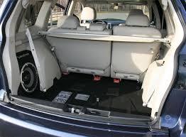 mitsubishi 2007 2007 mitsubishi outlander xls 4 wheel drive review and test drive