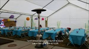 party rentals riverside ca party rentals riverside ca tables chairs party tent
