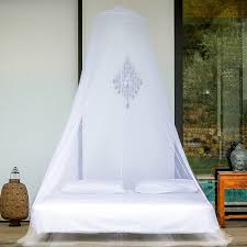 Mosquito Net Umbrella Canopy by Curtains Using Beautiful Mosquito Netting Curtains For Cozy Home
