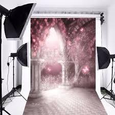 wedding backdrop ebay 5x7ft vinyl pink gate studio photography background wedding photo